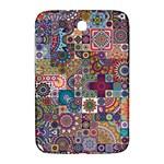 Ornamental Mosaic Background Samsung Galaxy Note 8.0 N5100 Hardshell Case