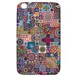 Ornamental Mosaic Background Samsung Galaxy Tab 3 (8 ) T3100 Hardshell Case