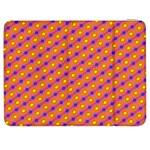 Vibrant Retro Diamond Pattern Samsung Galaxy Tab 7  P1000 Flip Case