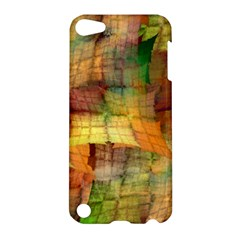 Indian Summer Funny Check Apple Ipod Touch 5 Hardshell Case by designworld65