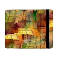 Indian Summer Funny Check Samsung Galaxy Tab Pro 8 4  Flip Case by designworld65