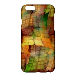 Indian Summer Funny Check Apple Iphone 6 Plus/6s Plus Hardshell Case by designworld65