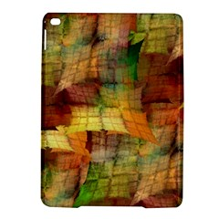 Indian Summer Funny Check Ipad Air 2 Hardshell Cases by designworld65