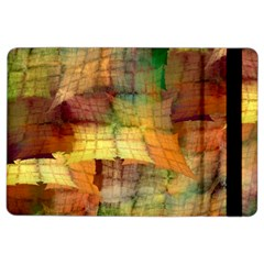 Indian Summer Funny Check Ipad Air 2 Flip by designworld65
