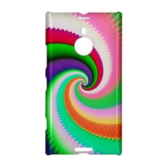 Colorful Spiral Dragon Scales   Nokia Lumia 1520 by designworld65