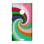 Colorful Spiral Dragon Scales   Nokia Lumia 1520