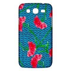 Carnations Samsung Galaxy Mega 5 8 I9152 Hardshell Case  by DanaeStudio