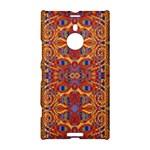Oriental Watercolor Ornaments Kaleidoscope Mosaic Nokia Lumia 1520