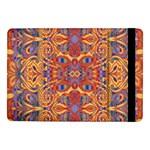 Oriental Watercolor Ornaments Kaleidoscope Mosaic Samsung Galaxy Tab Pro 10.1  Flip Case