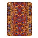 Oriental Watercolor Ornaments Kaleidoscope Mosaic iPad Air 2 Hardshell Cases