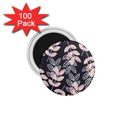 Winter Beautiful Foliage  1 75  Magnets (100 Pack)  by DanaeStudio