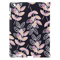 Winter Beautiful Foliage  Apple Ipad 3/4 Hardshell Case (compatible With Smart Cover) by DanaeStudio