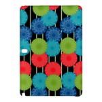 Vibrant Retro Pattern Samsung Galaxy Tab Pro 12.2 Hardshell Case