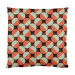 Modernist Geometric Tiles Standard Cushion Case (Two Sides)