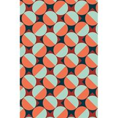 Modernist Geometric Tiles 5 5  X 8 5  Notebooks by DanaeStudio