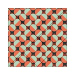 Modernist Geometric Tiles Acrylic Tangram Puzzle (6  x 6 )