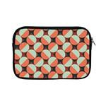 Modernist Geometric Tiles Apple iPad Mini Zipper Cases