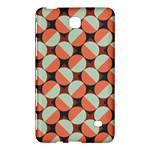 Modernist Geometric Tiles Samsung Galaxy Tab 4 (7 ) Hardshell Case
