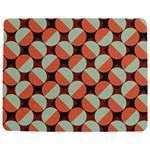 Modernist Geometric Tiles Jigsaw Puzzle Photo Stand (Rectangular)