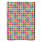 Modernist Floral Tiles iPad Air Hardshell Cases