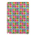 Modernist Floral Tiles Samsung Galaxy Tab Pro 12.2 Hardshell Case