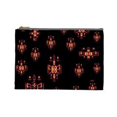 Alphabet Shirtjhjervbretilihhj Cosmetic Bag (large)  by MRTACPANS