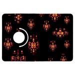 Alphabet Shirtjhjervbretilihhj Kindle Fire HDX Flip 360 Case