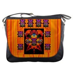 Clothing (20)6k,kk  O Messenger Bags by MRTACPANS