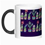 Cute Cactus Blossom Morph Mugs