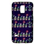 Cute Cactus Blossom Galaxy S5 Mini