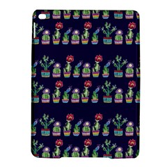 Cute Cactus Blossom Ipad Air 2 Hardshell Cases by DanaeStudio