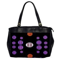 Alphabet Shirtjhjervbret (2)fvgbgnhll Office Handbags by MRTACPANS