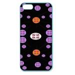 Alphabet Shirtjhjervbret (2)fvgbgnhll Apple Seamless iPhone 5 Case (Color)
