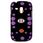 Alphabet Shirtjhjervbret (2)fvgbgnhll Samsung Galaxy S3 MINI I8190 Hardshell Case