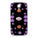 Alphabet Shirtjhjervbret (2)fvgbgnhll Samsung Galaxy S4 I9500/I9505  Hardshell Back Case