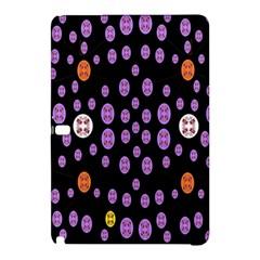 Alphabet Shirtjhjervbret (2)fvgbgnhllhn Samsung Galaxy Tab Pro 12 2 Hardshell Case by MRTACPANS