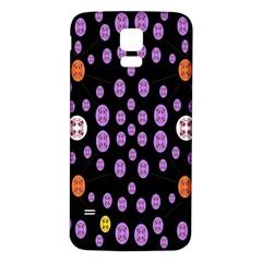 Alphabet Shirtjhjervbret (2)fvgbgnhllhn Samsung Galaxy S5 Back Case (white) by MRTACPANS
