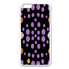 Alphabet Shirtjhjervbret (2)fvgbgnhllhn Apple Iphone 6 Plus/6s Plus Enamel White Case by MRTACPANS