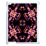 Alphabet Shirtjhjervbret (2)fv Apple iPad 2 Case (White)