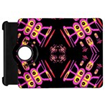 Alphabet Shirtjhjervbret (2)fv Kindle Fire HD Flip 360 Case
