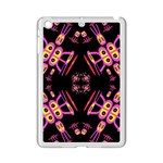 Alphabet Shirtjhjervbret (2)fv iPad Mini 2 Enamel Coated Cases