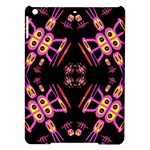 Alphabet Shirtjhjervbret (2)fv iPad Air Hardshell Cases