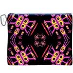 Alphabet Shirtjhjervbret (2)fv Canvas Cosmetic Bag (XXXL)