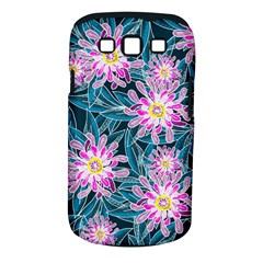 Whimsical Garden Samsung Galaxy S Iii Classic Hardshell Case (pc+silicone) by DanaeStudio