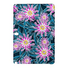 Whimsical Garden Samsung Galaxy Tab Pro 12 2 Hardshell Case by DanaeStudio