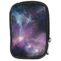 Blue Galaxy  Compact Camera Cases by DanaeStudio