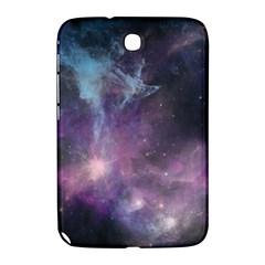 Blue Galaxy  Samsung Galaxy Note 8 0 N5100 Hardshell Case  by DanaeStudio