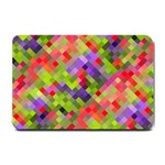 Colorful Mosaic Small Doormat