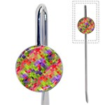 Colorful Mosaic Book Mark