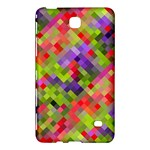 Colorful Mosaic Samsung Galaxy Tab 4 (8 ) Hardshell Case